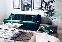 Apartment sweet apartment ❤ / Interiør & ideer