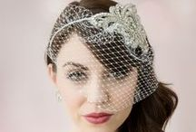 Bridal Accessories / Bling bling and more bling to go on your beautiful bridal accessories!