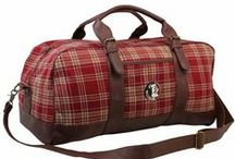 Florida State Seminoles / FSU bags, scarves and hats by The Honour Society. Premium quality and officially licensed. www.thehonoursociety.com/fsu