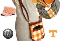 Game Day Fashion / Gear up for game day! What will you wear to stand out from the crowd?