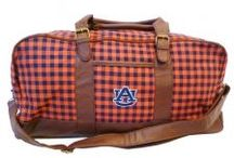 Auburn Tigers / Official Auburn University hats, bags and accessories by The Honour Society.