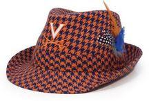 Virginia Cavaliers / Officially Licensed Virginia gear by The Honour Society. Unique and stylish hats, bags and accessories.