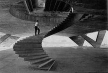 .winding.&.twinding. / Arkitektur
