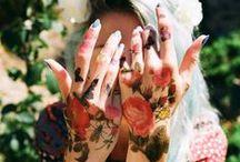 Ink Love / by Nil Enkavi