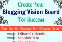 Blogging Passion / Need help and advice on the blogging basics? This is your place to help build your business through blogging.