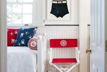 Nautical / Nautical ideas  / by Valerie Clements