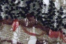 Knitting: inspirations