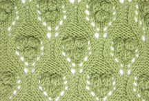 Lace stitch patterns, tutorials and ideas / by Ann