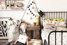 Kids room / Interiør, interior, decor, babyroom, kidsroom