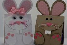 Easter Crafts and Other Ideas
