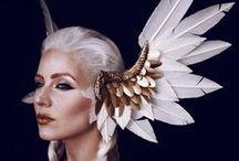 Ferlies & Fae Things / A random collection of wonders- Elven, Fae, Magic