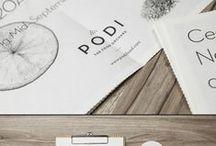 Branding / Identité visuelle, graphisme, packaging - Des marques inspirantes et inspirées