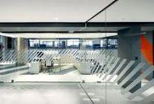 Eren Factory + Offices / Yeni bir zaman ve mekan hayalinin, eski sanayi dokusu içinde var olabilmesi amacı ile başlayan tasarım süreci, uygulama kolaylığı ile sürdürülebilir, aksiyolojik ve kullanışlı olma hedefiyle sonuçlandı.   cedetas.com