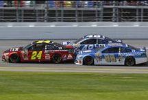 NASCAR / Modern Era / by Mad Maxx