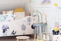 Kinderzimmer für Mädchen - Inspiration | kids: girl room ideas / Stilvolle und moderne Kinderzimmereinrichtung und tolle Kinderzimmer-Deko für Mädchen. Skandinavischer Stil und helle Farben für ein schönes Zuhause. ❤️