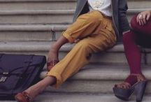Pants & Trousers Outfit