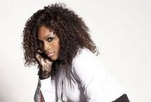 Serena Williams: Grand Slam Glam / Athletic Style and Beauty Inspiration