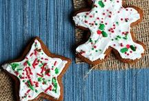 Vegan Christmas Desserts / All your favorite Vegan Christmas Dessert Recipes on one drool-worthy Pinterest board!   Contributors: Please limit your pins to 3 at a time. Please make sure all pins are vegan and dessert recipes (pies, cakes, cookies, etc. Sweet cocktails and drinks are also accepted.) If you are looking for an invite to contribute to this group board, please contact me through my contact page on VeganFamilyRecipes (dot) com   / by Vegan Family Recipes | Vanessa Croessmann