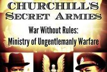 Churchill's Secret Armies