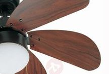 Ceiling Fans / Keep your cool with a stylish ceiling fan.