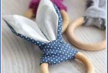 Couture bébé / Idées couture et créations pour enfant