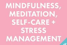 Mindfulness, Meditation, Self-Care + Stress Management / Inspiring, original and meaningful articles from the Rachael Kable website! Discover more about yoga, mindfulness, self-care, conscious living, gratitude, interesting reviews, how to be mindful, my own journey and experiences, adventures, mindful living and creating a life you love.