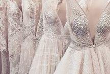 Wedding things <3 / Tout pour un mariage de rêve !