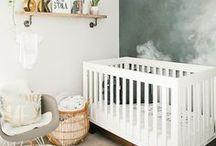 Babyzimmer Ideen | nursery ideas & deco / Zauberhafte Ideen für die Babyausstattung, Accessoires und Babyzimmer-Einrichtung ❤️