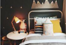 Tapeten & Poster für's Kinderzimmer |prints & wallpaper for kid's room / Wandgestaltung im Kinderzimmer: So wird die Deko für Baby & Kids komplett ❤️