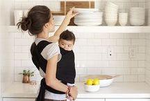Tragehilfen | baby carrier / Ob Tragetuch oder Komforttrage - spür die Nähe zu Deinem Baby. ❤️