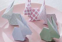 Origami, pliages, le royaume du papier !