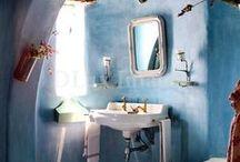 Idées Déco: Salle d'eau