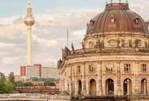 Berlin für Familien / Berlin with kids / Berlin mit Kind - So lernst Du unsere Stadt kennen! Tipps, Wissenswertes & Ausflugs-Ideen für Familien ❤️