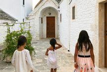 Holiday | Sommer mit Kind ☀️ / Ab nach draußen! Tolle Inspirationen rund um den perfekten Sommer für Familien. Sonne, Strand & Urlaub ❤️