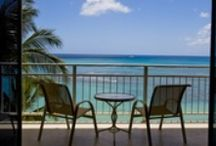 Hotel Rooms / by The New Otani Kaimana Beach Hotel