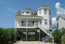 Holden Beach, NC For Sale