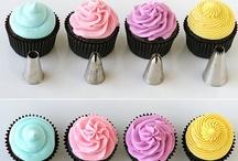 Cake Design, Cupcakes & Co