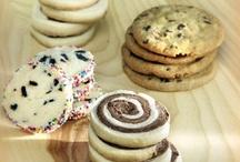 Cookies - Biscotti