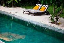 Dream Pool Ideas / Dream Pool Spaces!