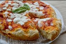 Ricette - Pane e Pizza