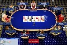 Poker Bankrolls + Freerolls / No deposit poker bonuses! Play poker for free, win for real!