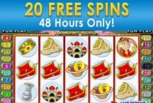 Play Free Slots Online / Play slots online for free, and win real cash!
