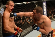 UFC Odds and Picks / Sports betting predictions and analysis in UFC fighting