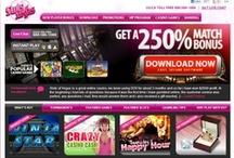 Slots of Vegas Bonus / 2013 Slots of Vegas Casino Games and Bonus Codes