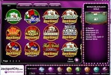 Jackpot City Casino Bonus / 2013 Jackpot City Free No Deposit Casino Bonus Codes