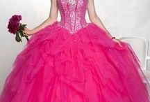 Molly's future Quinceniera ideas / Things for Molly's Quince