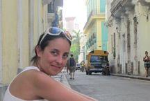 Viajes II / La Habana y Varadero - Cuba 2010