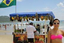 Viajes III / Brasil 2012 - Florianopolis