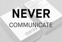 Communication / Corporate