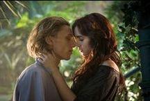 Favorite Kisses / Kissing scenes that make me go aww....